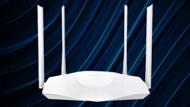 Tenda TX3 - test niedrogiego routera Wi-Fi 6