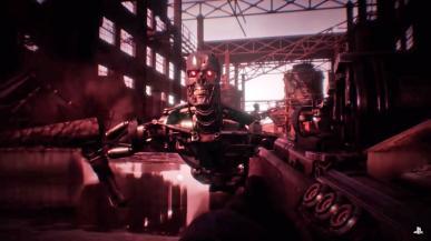 Terminator: Resistance - Polacy zapowiadają grę w uniwersum Terminatora
