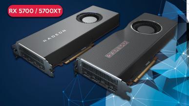 Test AMD Radeon RX 5700 oraz RX 5700 XT. Navi w akcji