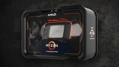 Test procesora AMD Ryzen Threadripper 2990WX. Mocarz o kryształowej szczęce