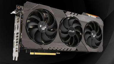 Test ASUS TUF GAMING GeForce RTX 3070 OC. Wysokiej klasy niereferent