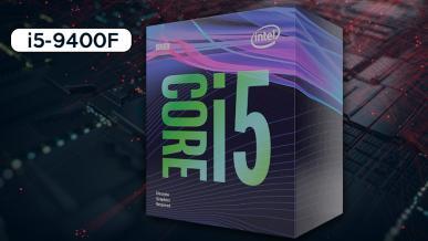 Test Core i5-9400F vs Ryzen 5 2600X. Który CPU najlepszy za około 700 zł?