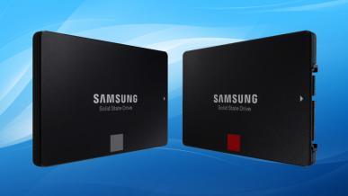Test dysków Samsung 860 PRO i 860 EVO