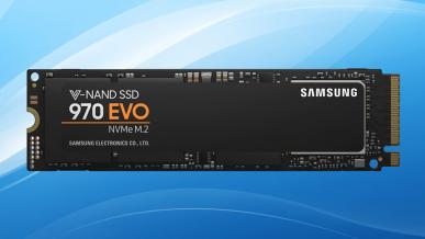 Test dysku Samsung 970 EVO – Premierowa niespodzianka