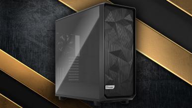 Test Fractal Design Meshify 2 XL - obudowa nie tylko dla graczy