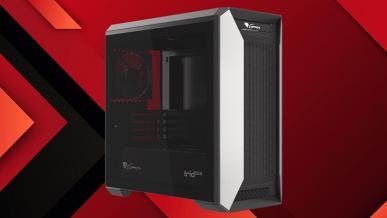 Test Genesis Irid 513 - stylowa i tania obudowa dla graczy
