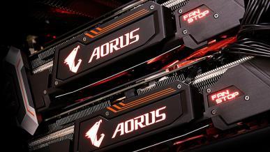 Test Gigabyte AORUS GeForce GTX 1080 Xtreme - panie, tym to zabić można...