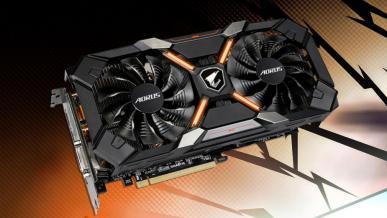 Test Gigabyte AORUS Radeon RX 580 XTR 8G