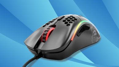 Test Glorious PC Gaming Race Model D. 68-gramowy mistrz średniej półki?