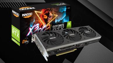 Test INNO3D GeForce RTX 3070 Ti X3 OC. Ampere w stylowym wydaniu