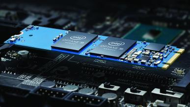 Test Intel Optane Memory 32 GB – moduł, który przyśpieszy dysk twardy