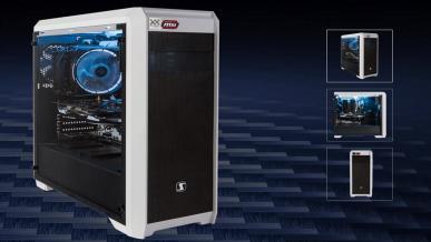 Test ITH For Gamers Gaming PRO Ryzen Edition - odświeżona wersja z CPU AMD