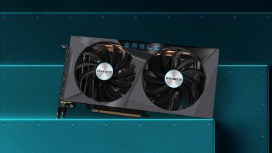 Test karty graficznej GIGABYTE GeForce RTX 3060 Ti EAGLE OC 8G