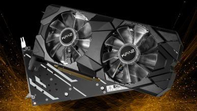 Test karty graficznej KFA2 GeForce RTX 2070 SUPER EX (1-Click OC)