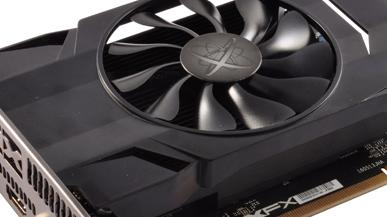 Test karty graficznej XFX RX 460 Single Fan 2 GB: RX 460 vs R7 370 vs GTX 950