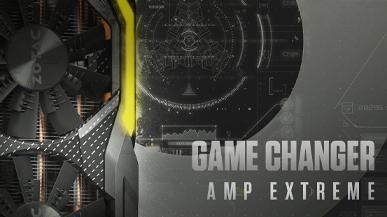 Test karty graficznej Zotac GTX 1080 AMP Extreme - Pascal ekstremalny