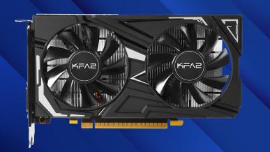 Test KFA2 GeForce GTX 1650 EX (1-Click OC) GDDR6. Szybsze kości na ratunek?