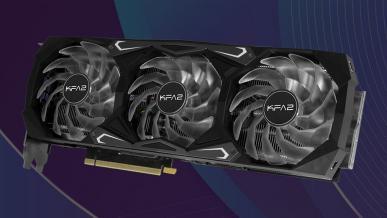 Test KFA2 GeForce RTX 3080 Ti SG (1-Click OC). Szybka karta graficzna o efektownym wyglądzie