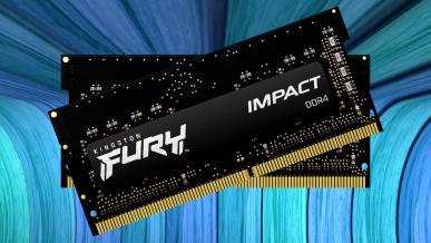 Test Kingston FURY Impact 2x8 GB 3200 MHz. Wymieniamy pamięć RAM i przyspieszamy laptopa