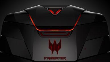 Test komputera Acer Predator G6 - markowy gotowiec