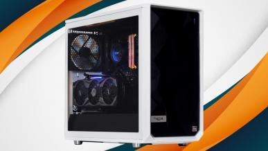 Test komputera Actina KXN PRO z Ryzenem 7 3700X oraz GeForce RTX 2080