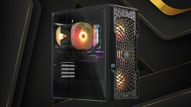 Test komputera Actina z Ryzenem 5 3600 oraz Radeonem RX 5700 XT