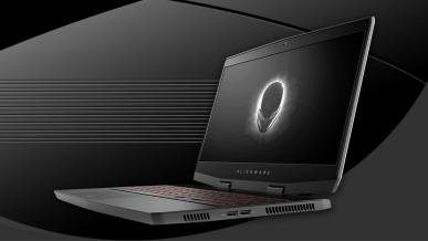Test laptopa Alienware M15 - Core i7 8750H + GeForce GTX 1070 Max-Q