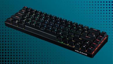 Test Modecom Volcano Lanparty RGB BT - świetnej bezprzewodowej klawiatury dla graczy za 300 zł