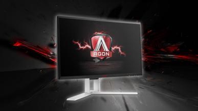 Test monitora AOC AGON AG271UG – 4K z G-Sync w przyzwoitej cenie
