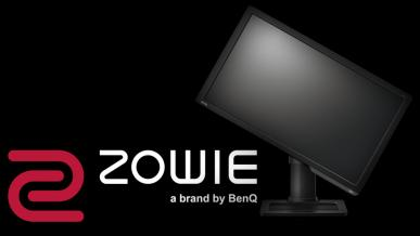 Test monitora BenQ ZOWIE XL2411 144 Hz