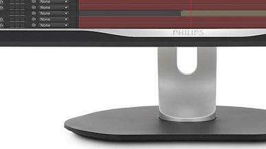 Test monitora Philips BDM3275UP. Na takie 4K czekaliśmy?