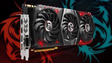 Test MSI GeForce GTX 1080 Ti Gaming X Trio. Wydanie z trzema wentylatorami