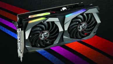 Test MSI GeForce GTX 1660 Ti GAMING X 6G. Mały Turing w wersji premium