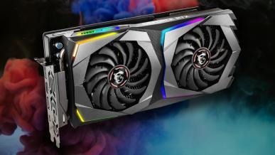 Test MSI GeForce RTX 2070 GAMING Z 8G. Mały Turing w wersji ekskluzywnej