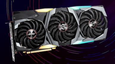 Test MSI GeForce RTX 2080 SUPER GAMING X TRIO. Turing z najwyższej półki