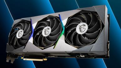 Test MSI GeForce RTX 3080 SUPRIM X 10G. Karta graficzna dla wymagających