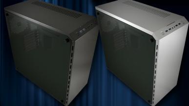 Test obudowy LC-POWER Gaming 986 - aluminium i szkło hartowane za pół tysiąca