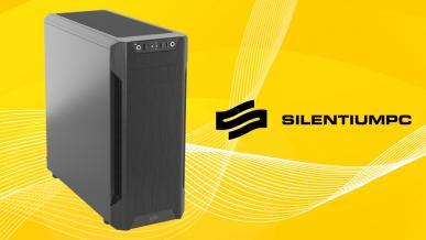 Test obudowy SilentiumPC Armis AR7 – Nowe logo, nowa jakość