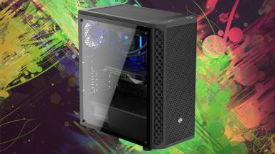 Test obudowy SilentiumPC Signum SG1 TG - nowy król tanich komputerów