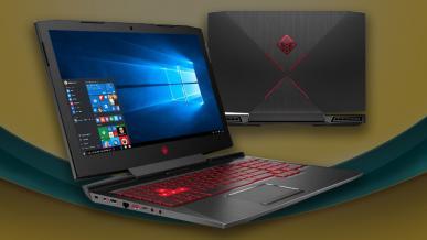 Test OMEN by HP 15 – Jeden z najtańszych laptopów z matrycą 120 Hz