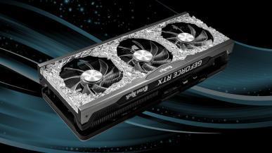 Test Palit GeForce RTX 3070 Ti GameRock OC. Marzenie gracza czy jednak górnika?
