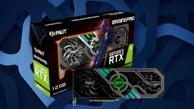Test Palit GeForce RTX 3080 Ti GamingPro. Tanio już było, chyba że oprze się kryptowalutom