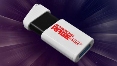 Test Patriot Supersonic Rage Prime 250 GB. Najszybszy pendrive na rynku?