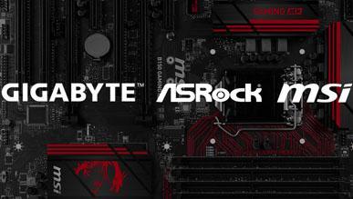 Test płyt głównych B150 dla procesorów Intel Skylake, odc. 2 - ASRock, GB i MSI