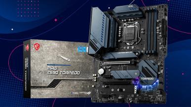Test płyty głównej MSI MAG Z590 TORPEDO. Nowy chipset, większe możliwości?