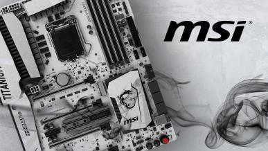 Test płyty głównej MSI Z270 XPower Gaming Titanium