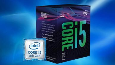 Test procesora Intel Core i5-8600K. Coffee Lake w natarciu