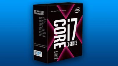 Test procesora Intel Core i7-7800X. Mocny konkurent dla AMD Ryzen 7?