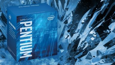 Test procesora Intel Pentium G4560 - nowy król low-endu!