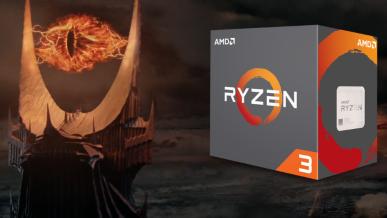 Test procesorów AMD Ryzen 3 1200 oraz Ryzen 3 1300X